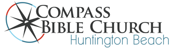 Compass Bible Church Huntington Beach Logo